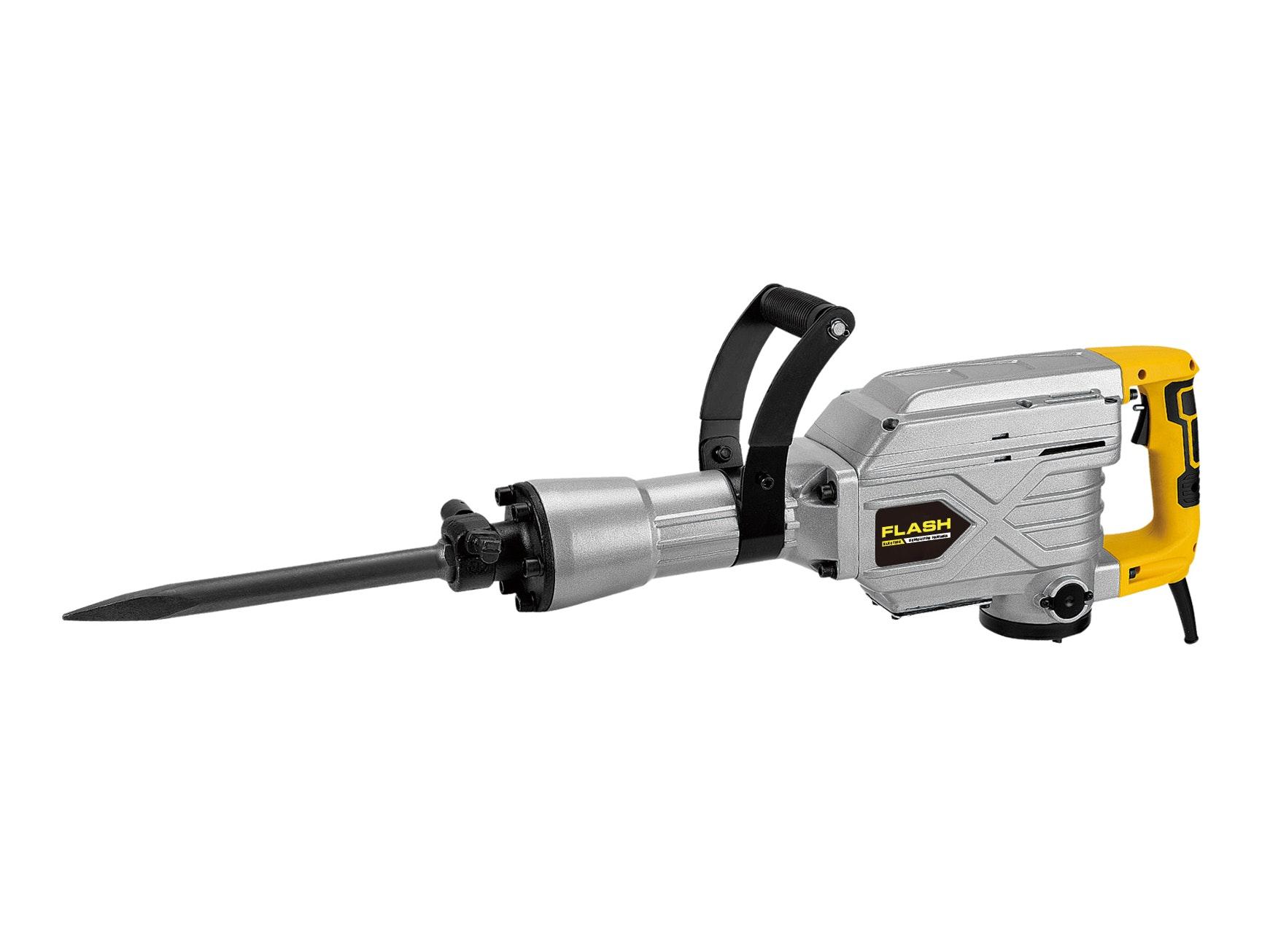 Flash HD Demolition Hammer 1700W