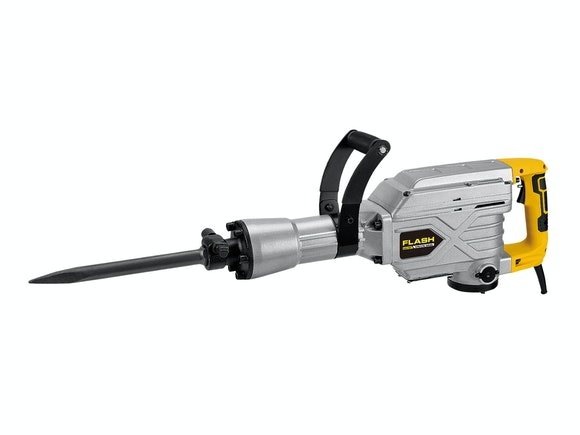Flash HD Demolition Hammer 1700W
