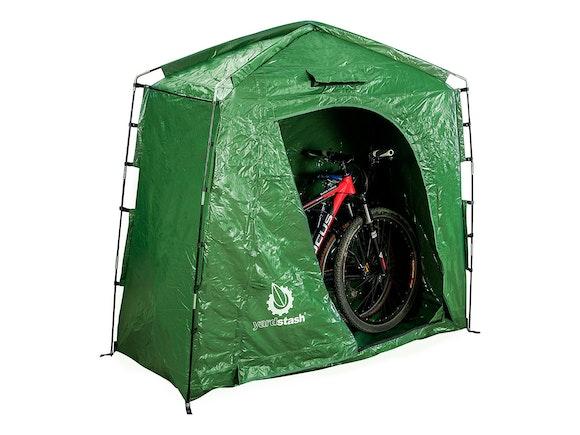 YardStash IV Outdoor Storage Tent