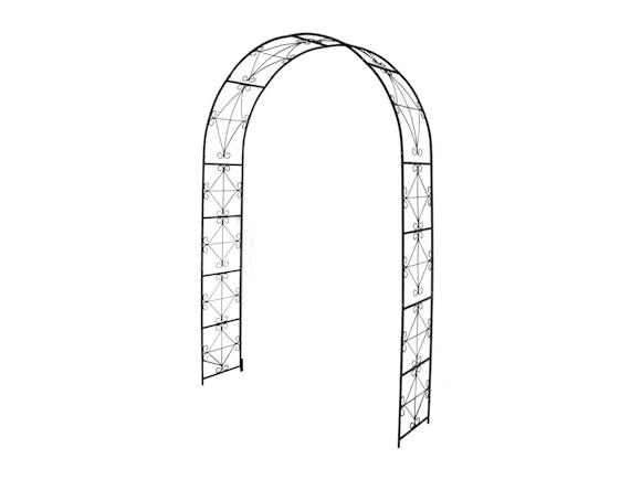 Garden Arch Steel Siene
