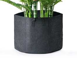 Grow Bag Non-Woven 56L - 5 Pack
