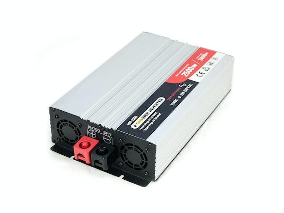 Pure Sine Wave Power Inverter 2500W