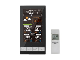 Best Home Weather Station 2020.Shop For Weather Stations At Trade Tested