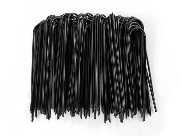 Artificial Grass Fixing Nails 100 Pack