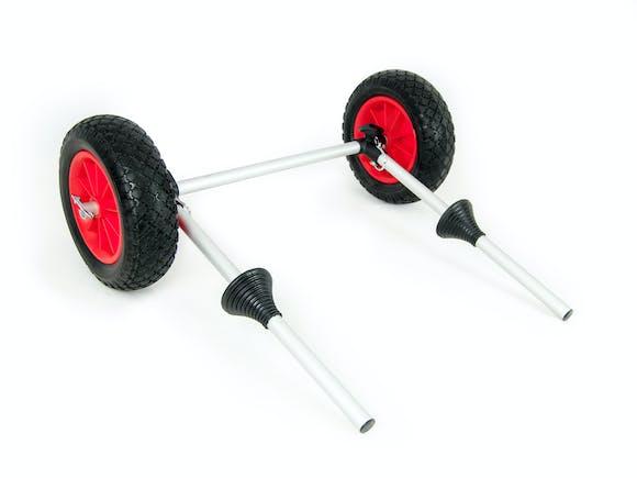 Bula Boards Kayak Trolley