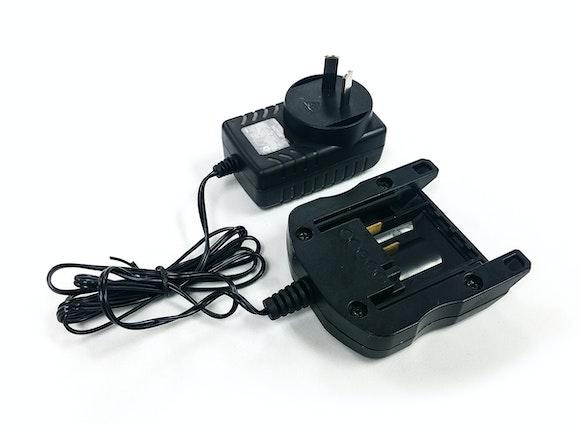 Cordless Power Garden Battery Charger 18V