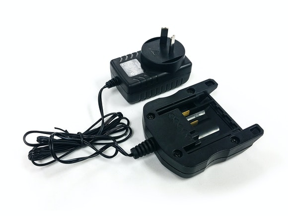 Cordless Power Garden Battery Charger 18V
