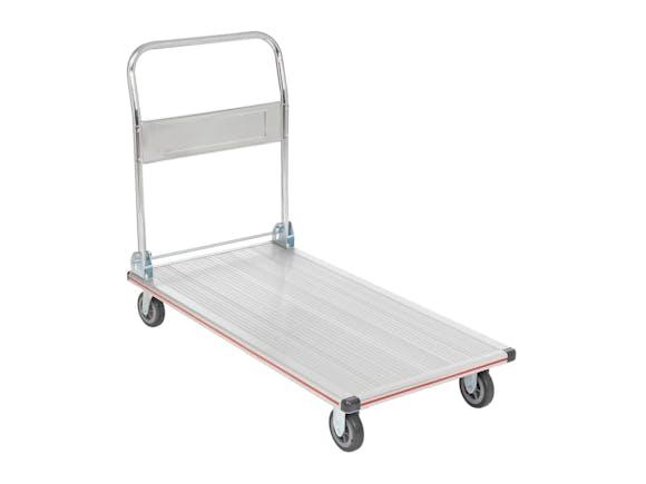 Platform Trolley Single Deck 122cm x 60cm 272kg