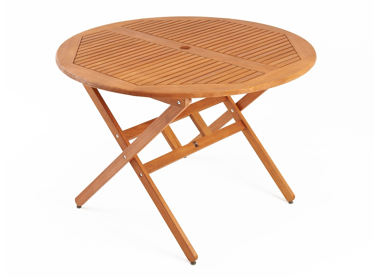 Mansfield Dining Table Round 108cm