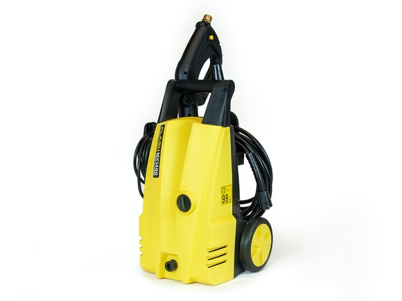 Flash MX1400 Water Blaster Electric 1400W