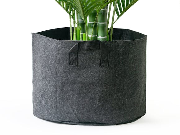 Grow Bag Non-Woven 38L - 5 Pack