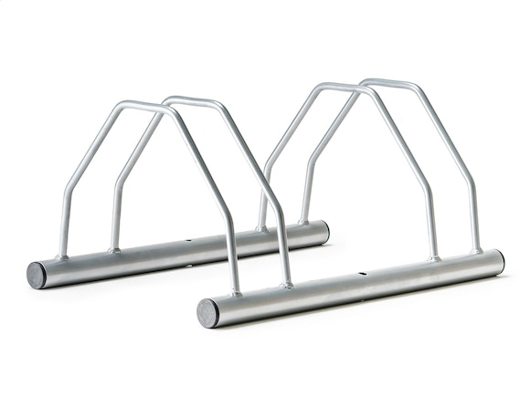 Bike Rack Stand Twin