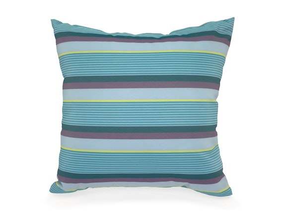 Outdoor Cushion Topanga Stripe