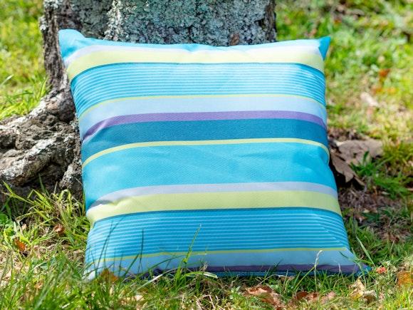Outdoor Cushion Topanga Stripe
