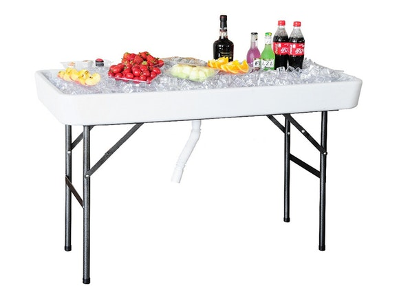 Fill 'N Chill Table 1.2m