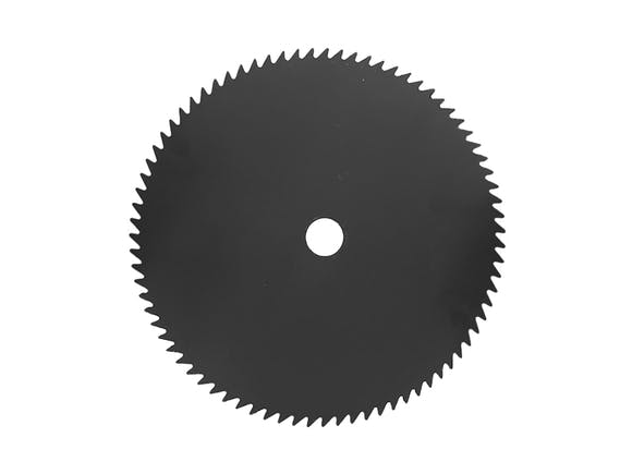 Flash Brush Cutter 80 Tooth Blade