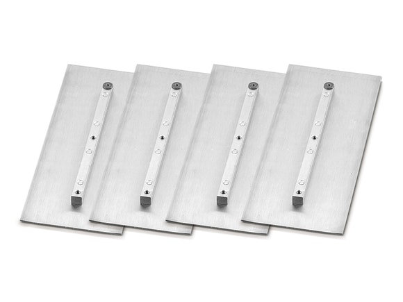 Concrete Power Trowel 570mm Replacement Blades