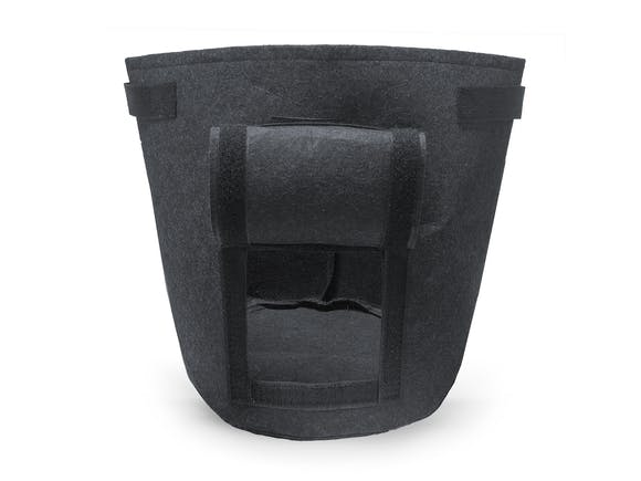 Potato Bag Non-Woven 43L - 5 Pack