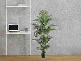 Artificial Tree Hawaiian Palm 150cm