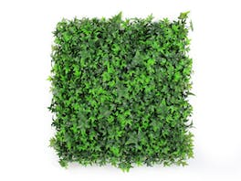 Artificial Hedge Wall Ivy 3m²