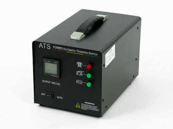 ATS System 9500W 3 Phase