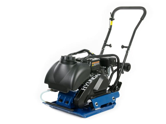Plate Compactor Large 14kN 85kg