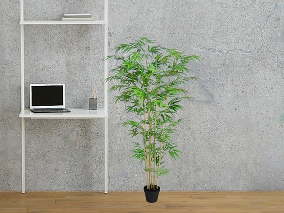 Artificial Tree Bamboo 150cm