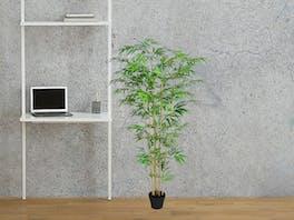 Artificial Tree Bamboo 150cm