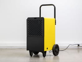 Industrial Dehumidifier 50L