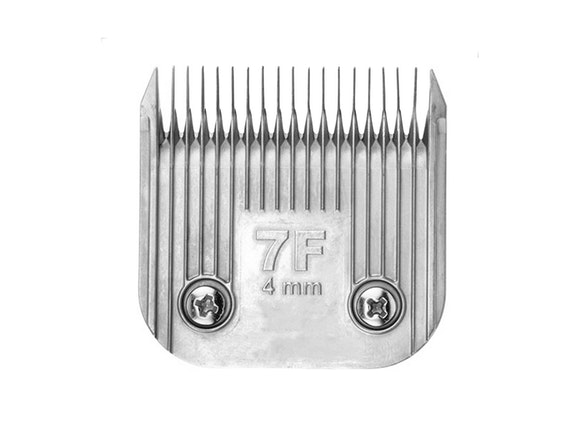 Dog Clipper Blade 7F