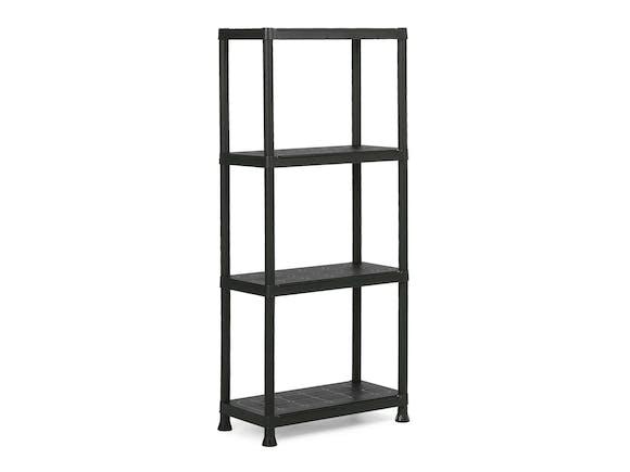 Keter Plus 60/4 Plastic Shelves