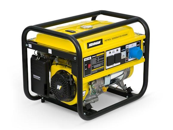 Newman Generator 6500W