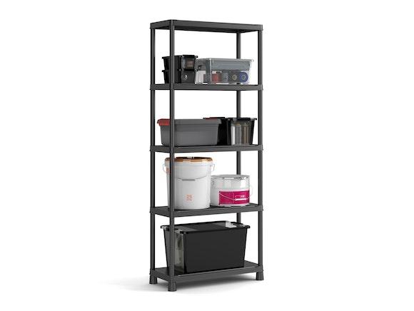Keter Plus 80/5 Plastic Shelves