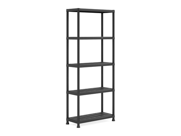Keter Plus 75/5 Plastic Shelves