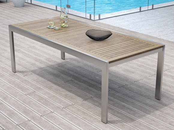 Quarterdeck Outdoor Dining Table