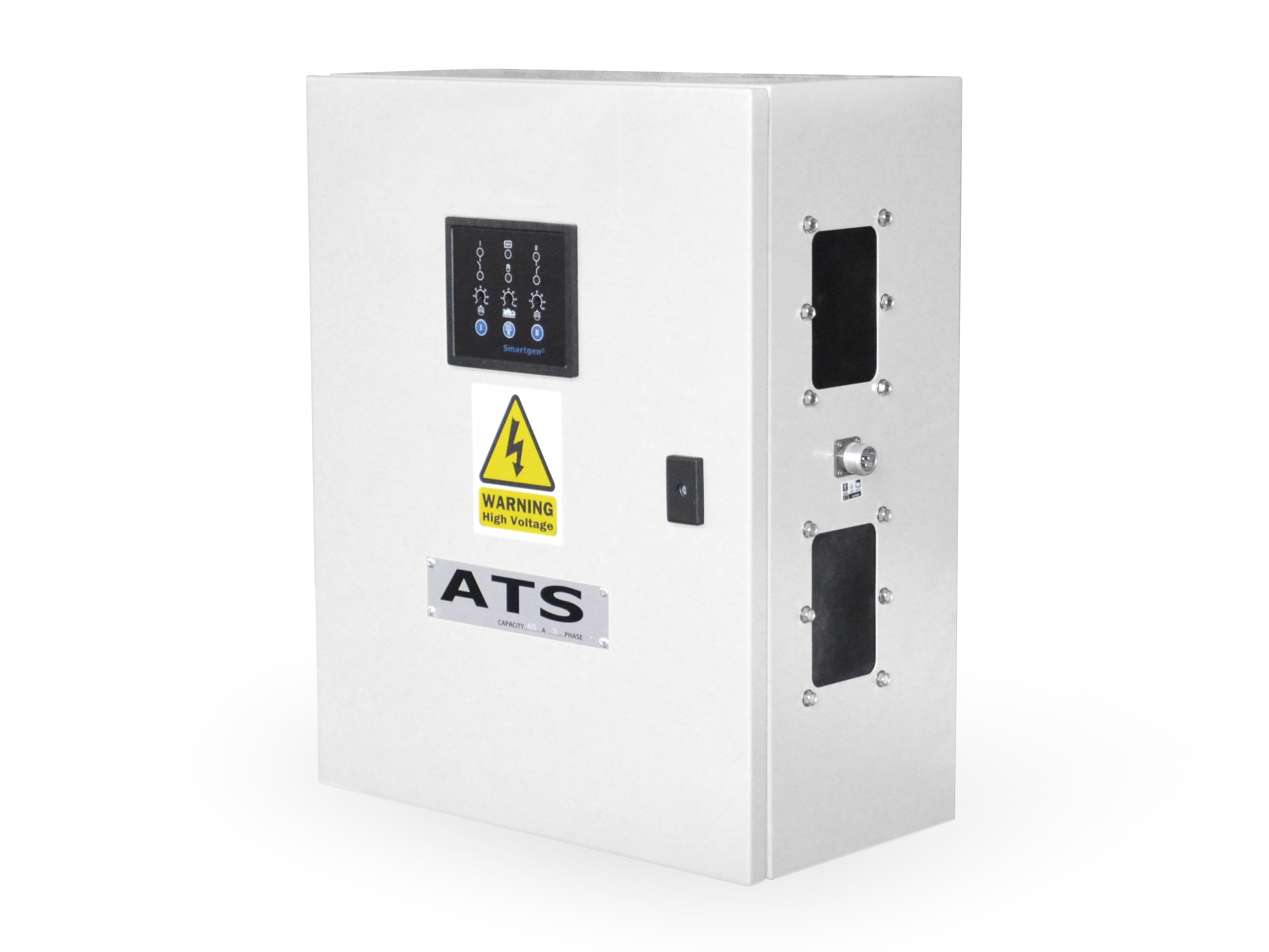 ATS System 3 Phase up to 110kVA