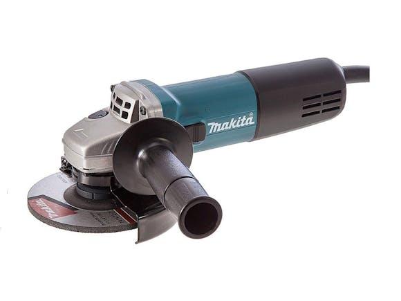 Makita Angle Grinder 125mm 840W