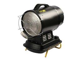 Infrared Diesel Heater 20kW