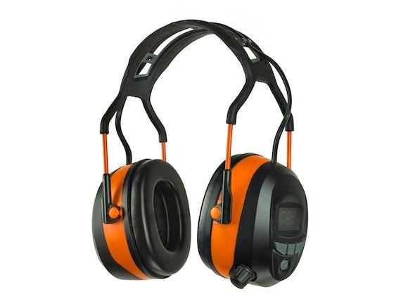 Wireless Bluetooth Earmuffs Class 5 29dB