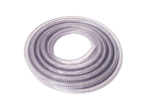 """PVC Suction / Delivery Hose 3"""" 10m"""