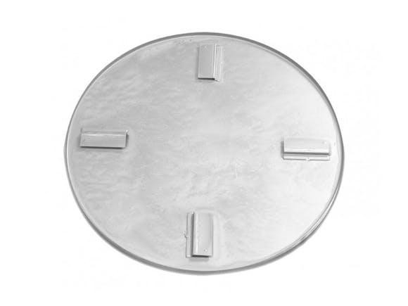 Concrete Power Trowel 570mm Disc Pan