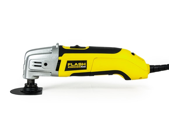 Flash Multifunction Tool 300W