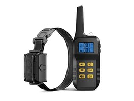 Dog Training Collar with Remote 1000m