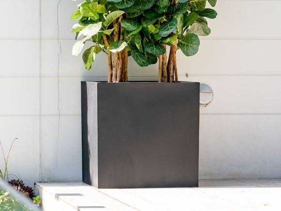 Cubo Fiberstone Planter 216L