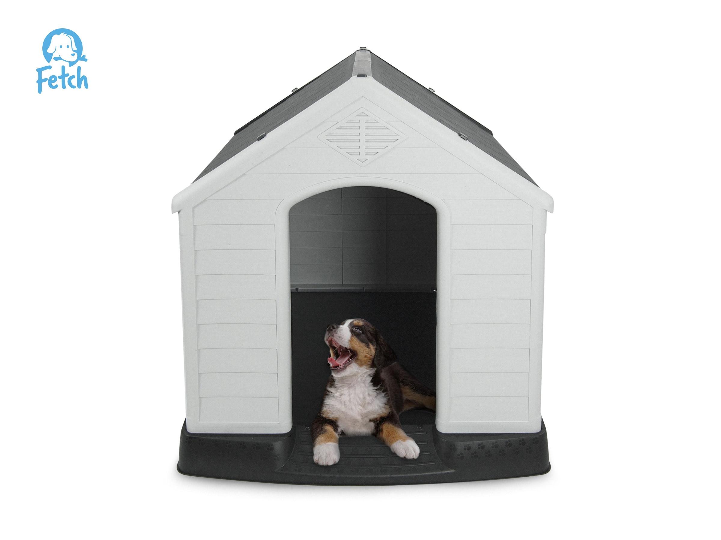 Fetch Dog Kennel Large