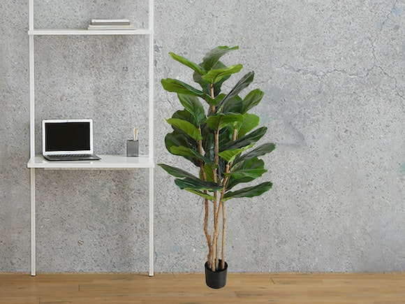 Artificial Tree Fiddle Leaf 150cm