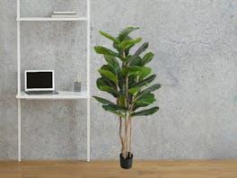 Artificial Tree Fiddle Leaf 150cm