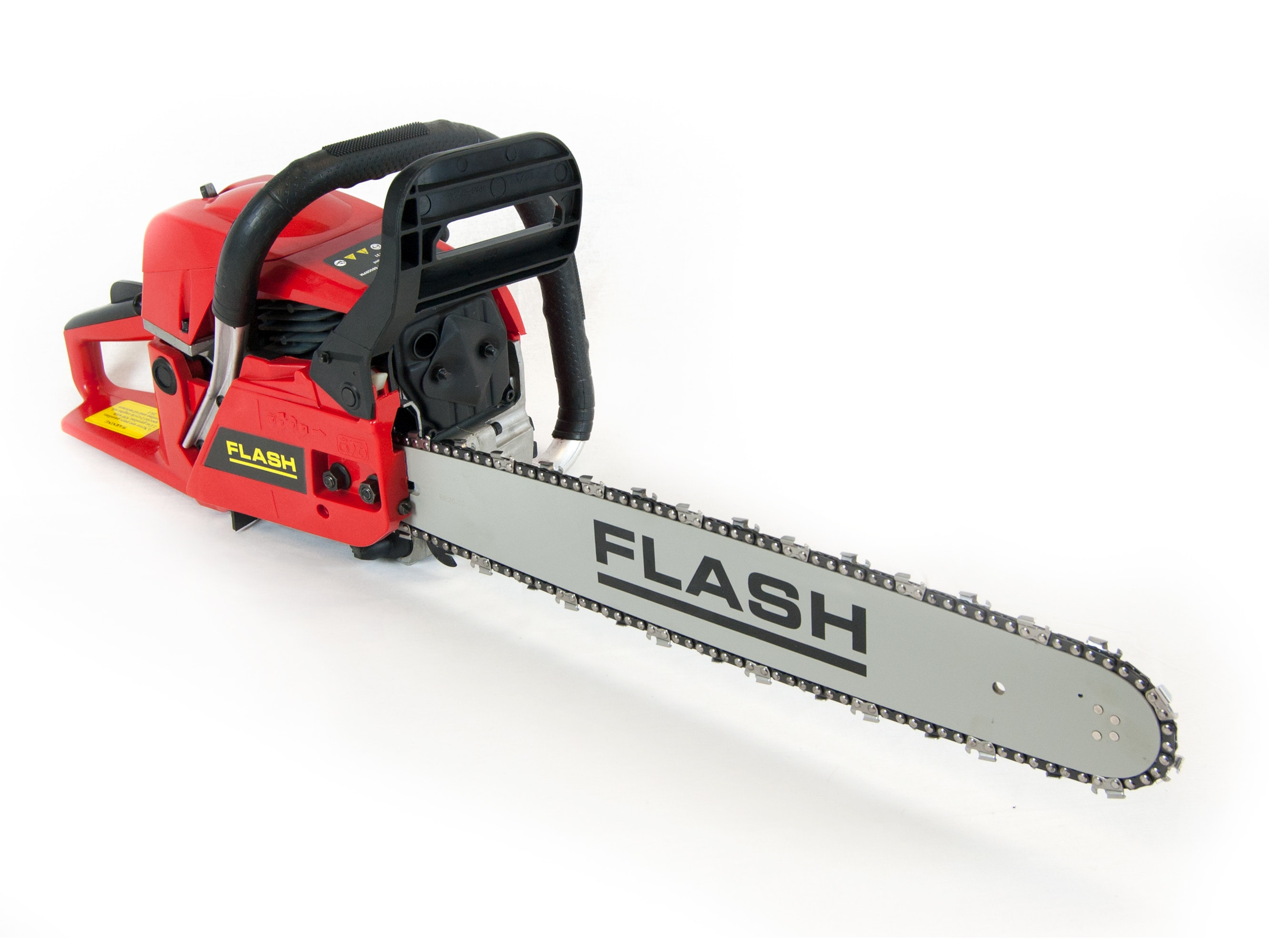 Flash Chainsaw 49cc with 20