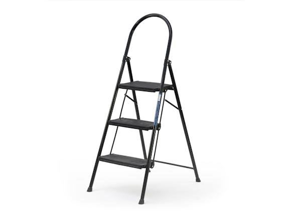 Atom Folding Step Ladder 3 Step