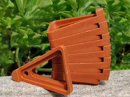 Planter Pot Toes - 12 Pack